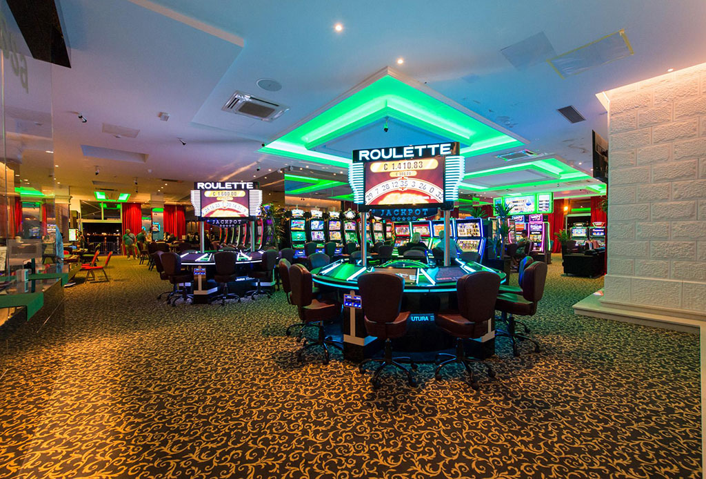 casino club porec